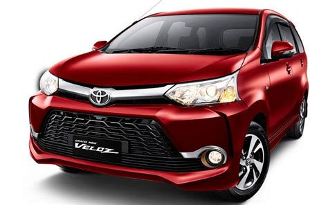Toyota Avanza Veloz Hd Picture by 2018 Grand New Veloz Review Specs Price Features