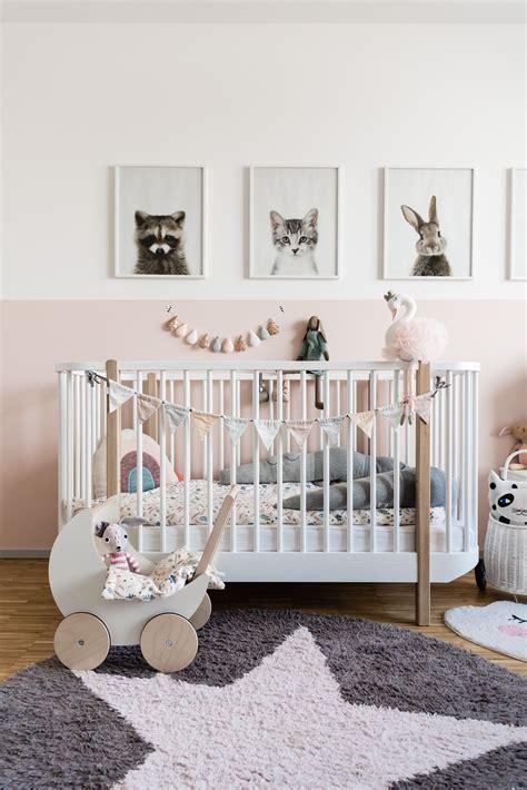 Kinderzimmer Mädchen Traum by Babyzimmer Einrichten Ein Traum F 252 R Kleine M 228 Dchen