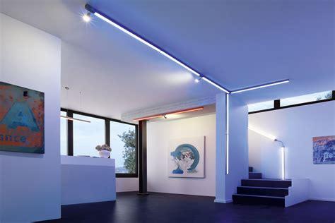 strahler für badezimmer schienensysteme für individuelle beleuchtung
