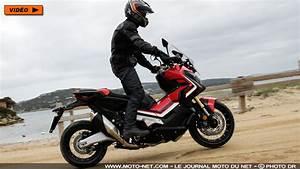 Essai Honda X Adv : scooters essai honda x adv la vid o mnc ~ Medecine-chirurgie-esthetiques.com Avis de Voitures