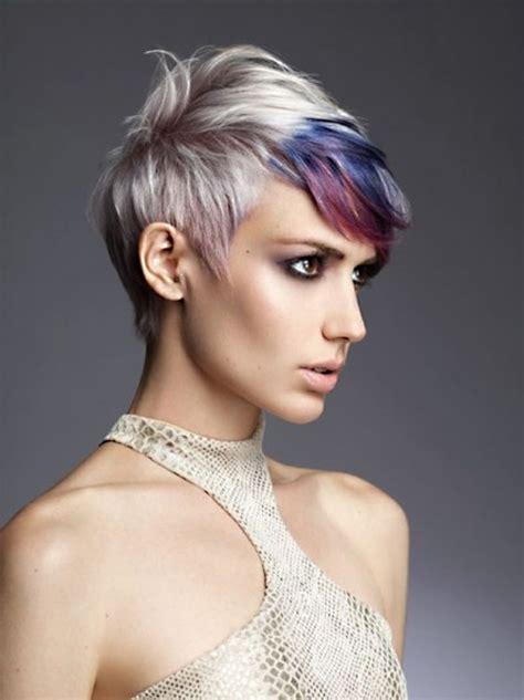 pixie cut hair color hair colour ideas 2012 2013 hairstyles