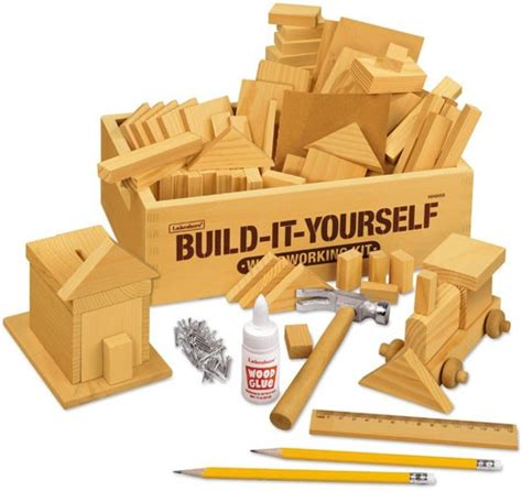 build   woodworking kit  mighty girl