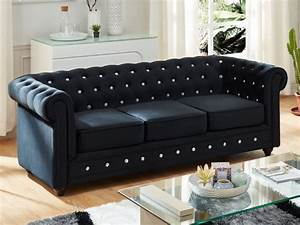 canape et fauteuil velours 9 coloris chesterfield With tapis chambre bébé avec vente canape chesterfield
