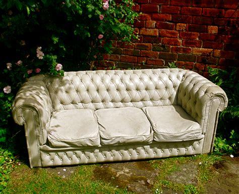 sitting pretty  concrete chesterfield sofa urban gardens