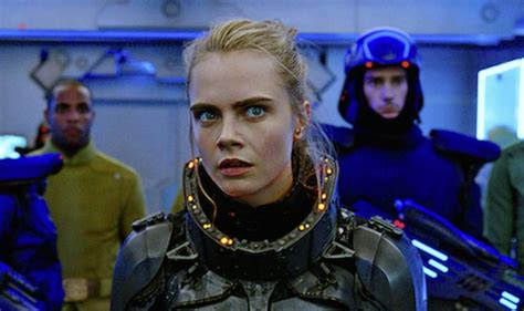 Guardians Of The Galaxy Wallpaper Valerian And The City Of A Thousand Planets Review Star Wars On Meth Indiewire