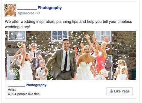 biggest mistake  photographers   facebook ads