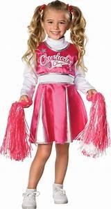 Champion Cheerleader Kids Costume - Mr. Costumes