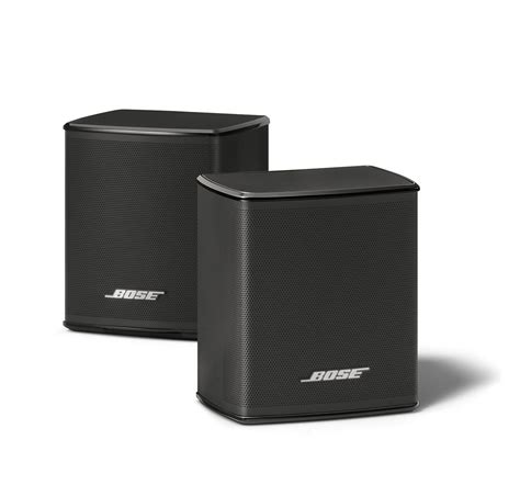 bose surround speaker bose virtually invisible 300 wireless surround speakers your electronic warehouse