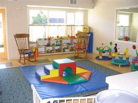 Clean And Bright Nursery