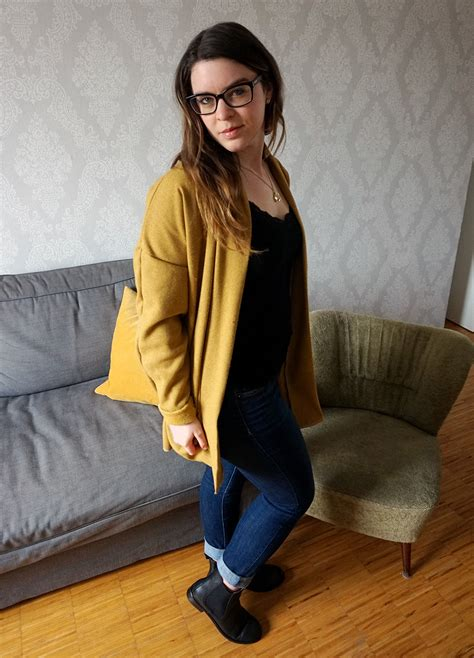 Outfit How to wear Chelsea Boots - rassambla