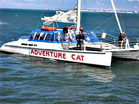 Catamaran Cruise Sf by The San Francisco Bay Cruises Some Insider Tips