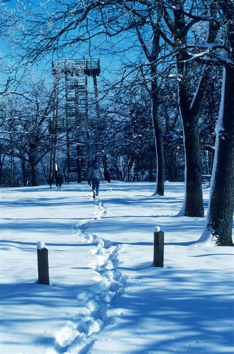 15 Of The Best Trails In Wisconsin To Hike In The Winter