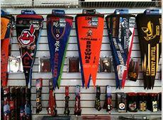 GPS Gift Gallery Sports Memorabilia Store Rocky River
