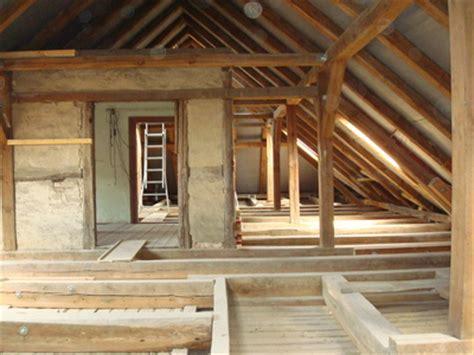 Kosten Für Dachausbau by Kosten Dachbodenausbau