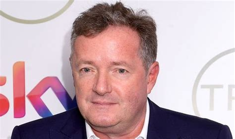 Piers Morgan BANS all Cabinet members who backed Dominic ...