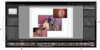 Lightroom Module Cc Templates Photoshop Classic Adobe