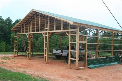 design  pole barn  inspiring garage  shed construction ideas edwardsforcaliforniacom