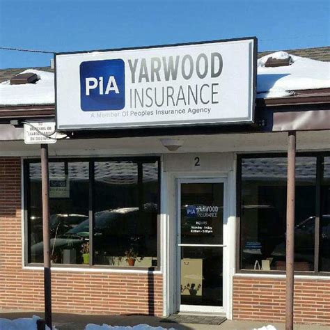 General insurance is typically defined as any insurance that is not determined to be life insurance. Peoples Insurance Agency | Waterloo, IA Yarwood