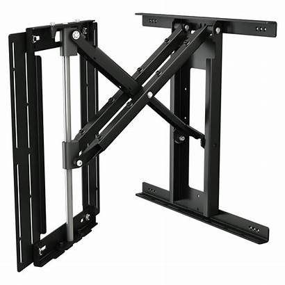 Ps40 Wall Tv Mount Articulating Future Automation