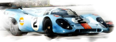 porsche 917 art porsche 917 digital art by charles lagreca