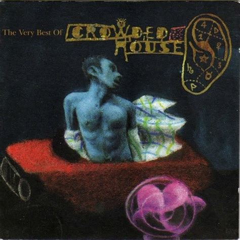 crowded house best of bol recurring the best of crowded house