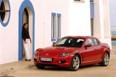 2003 Mazda Rx 8 Picture 96718