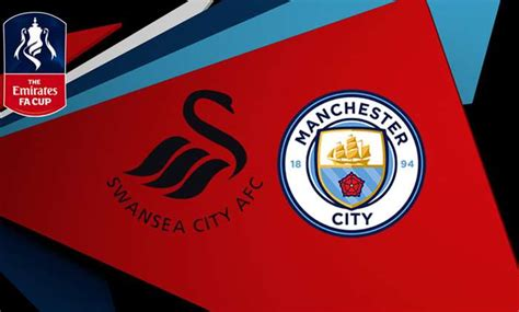 Live: Swansea v Manchester City - what time is it on TV ...