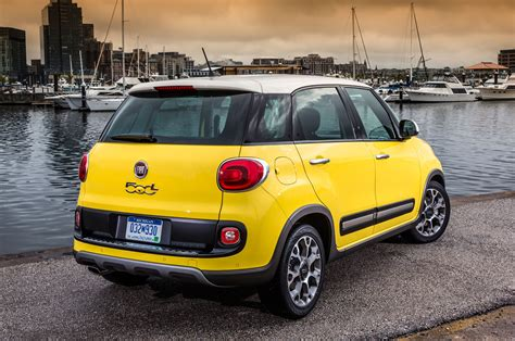 Jeep And Fiat by Compact Jeep Fiat Suvs To Be Produced In Italy