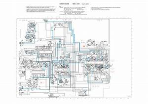 Toshiba 32af41 Service Manual Download  Schematics  Eeprom