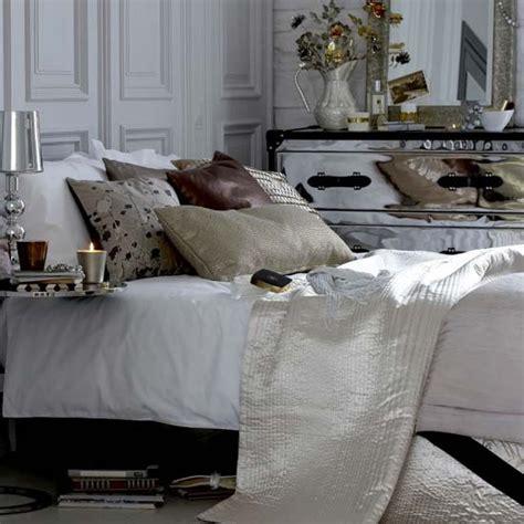 glamorous bedroom sparkling accessories bedroom furniture housetohomecouk