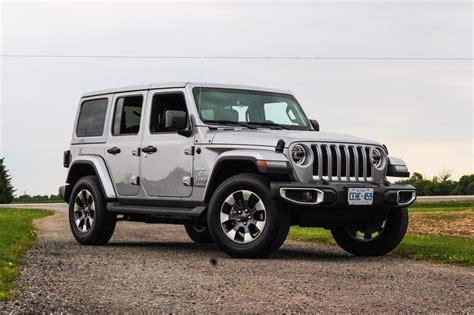 Review Jeep Wrangler by Review 2018 Jeep Wrangler Unlimited Car