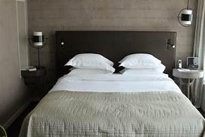 photo chambre et taupe deco photo decofr With chambre bébé design avec parfum fleur du mal
