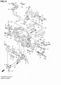 Wiring Diagram 2006 Suzuki Boulevard M50   40 Wiring Diagram Images