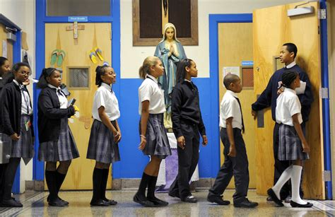 Catholic School Policies Come Under Fire In Uk And Ireland