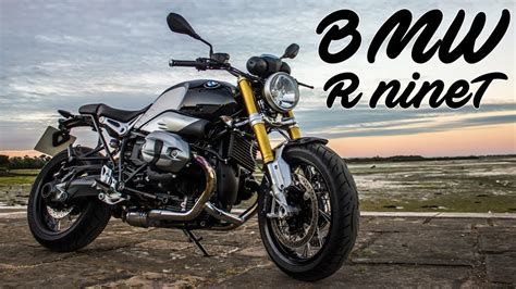 Bmw Nine T Review by Bmw R Ninet Review