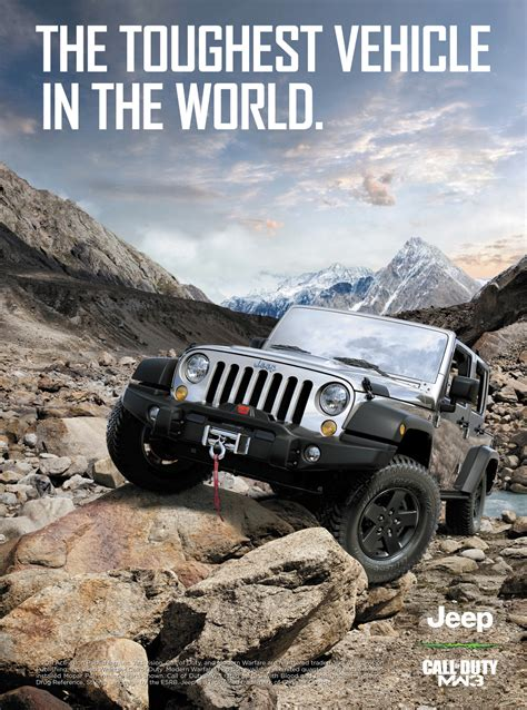 Jeep Tv Ad Autos Post