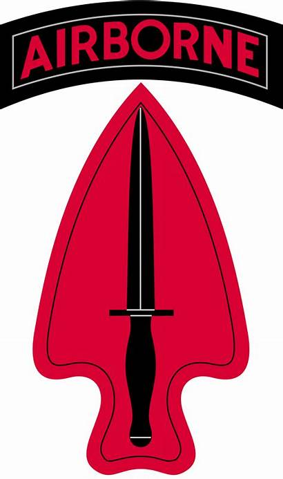 Delta Force Army Special Operations Command Svg
