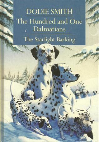 dalmatians  starlight barking  dodie smith