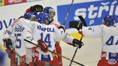 Žilinu však vymění za nováčka. České hokejové hry vyhrali domáci, celkovými víťazmi EHT Rusi - MS 2011 - Hokej - Šport - Pravda.sk