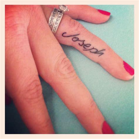 ring finger tattoo ink pinterest