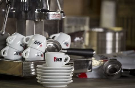 A good cup of new york city coffee first has to be delicious, it has to be flavorful, it has to be fresh, and it has to have the consistency that it had yesterday. VASSI ESPRESSO CUP SET, 6 CUPS AND SAUCERS | Vassilaros & Sons