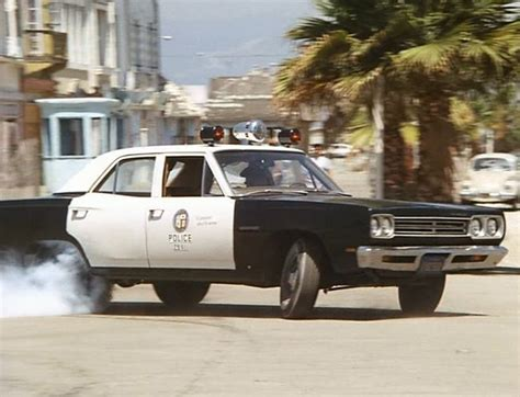 Hot Police Cars Ever