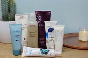 Products For A Sensitive Scalp