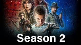Bildresultat för stranger things season 2