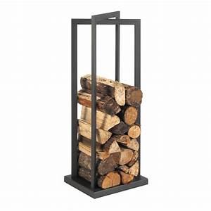 Accessoire Poele A Bois : vertigo rangement bois b ches rangements bois de ~ Dailycaller-alerts.com Idées de Décoration