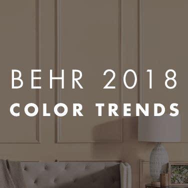 105 best behr 2018 color trends images on 2018