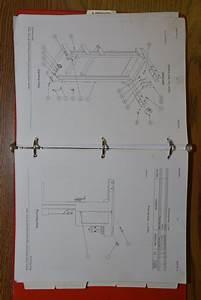 Raymond 5400  5500  5600 High Level Order Picker Parts