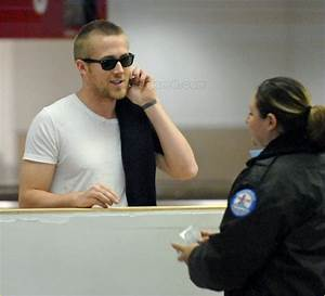Ryan Gosling: I Have a Homemade Tattoo: Photo 2413935 ...