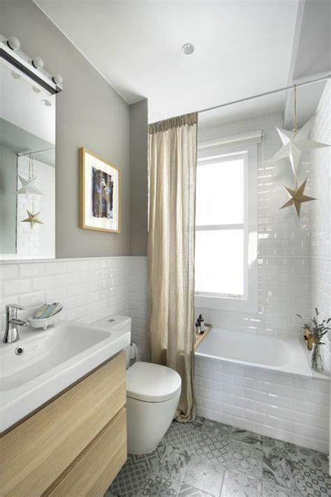 Toilette Et Salle De Bain 1001 Id 233 Es Pour Une Salle De Bain 6m2 Comment R 233 Aliser