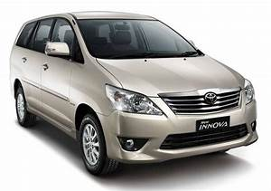 Toyota Innova  U2013 Bali Villa Sanur